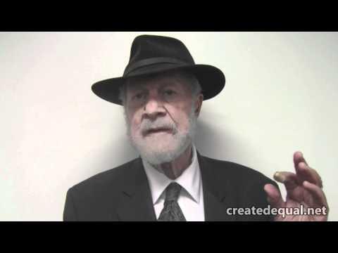 Joe Scheidler Endorses Created Equal