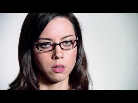 Publicité World Of Warcraft : Aubrey Plaza - Birthday Gift