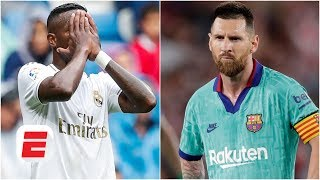 Should Real Madrid, Atletico Madrid and Barcelona be worried about their slow starts? | La Liga