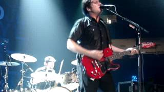 Jimmy Eat World - The Middle (live)