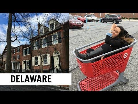 Download Delaware | O estado SEM taxas!