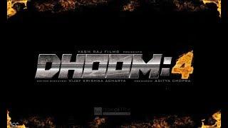 Dhoom 4.  Movie  Trailer  2018 Full movie