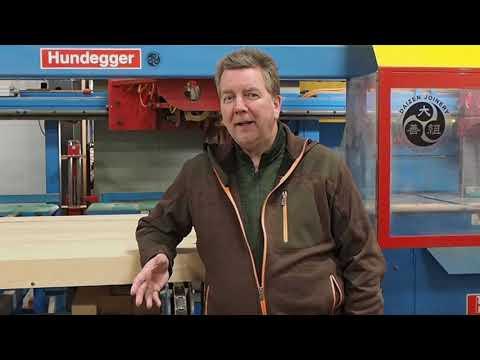 Staff introduction / Juergen Poepsel / Operation Manager & Master craft