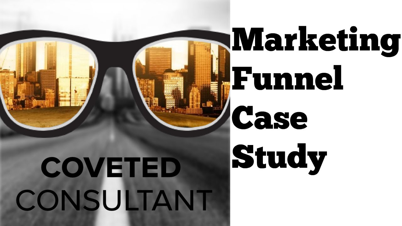 Marketing Funnel Case Study: Content Conversations Conversion