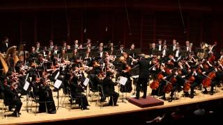 Overture to the Flying Dutchman by Richard Wagner