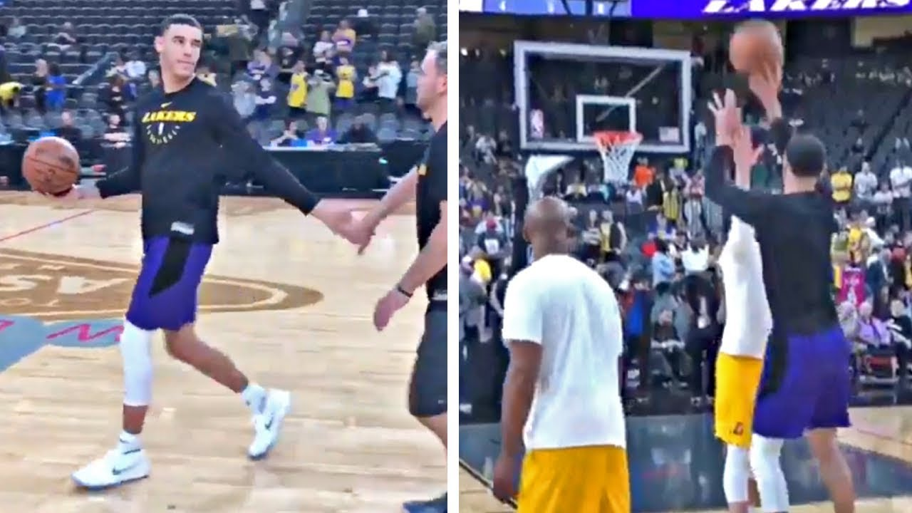 lonzo-ball-warming-up-for-return-vs-warriors-can-t-miss