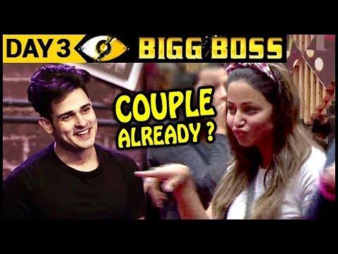 Hina Khan And Priyank Sharma A COUPLE? |...