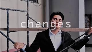 Changes - XXXTENTACION (cover)