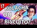 CURITIBA E A LENDA DA BOLACHA!! - DESAFIO IMPRO #05
