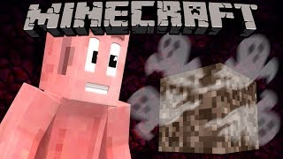 Whose Souls Are in Soulsand - Minecraft