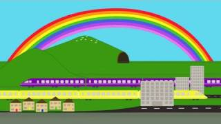 The Train Colors Song