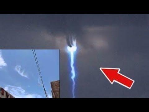 ظهور اقوي معجزه حقيقيه في سماء جبل عرفات صدمت الملايين؟؟ شاهد المفاجأة ! thumbnail