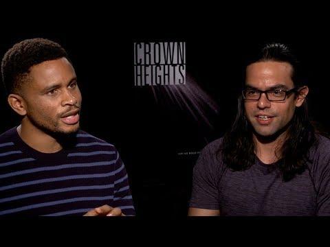 "BGN Interview:  BGN Talks with ""Crown Heights"" star Nnamdi Asomugha"