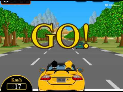 Play Car Rush Free Online Games Youtube