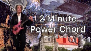 Two Minute Power Chord - Nathan Brydn,  guitar Blues