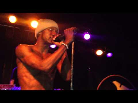 Hopsin (Good Guys Get Left Behind) Knock Madness Tour @ Pearl Street Night Club 2/25/14 - Part 8