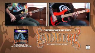 Watch Emmure Cross Over Attack video