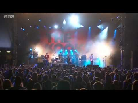 The Kooks - BBC Radio 1's Big Weekend - Glasgow 2014