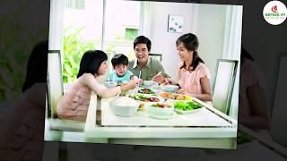Bếp 365 - Giới thiệu Máy hút mùi Bosch DWB97JP50 nhập khẩu chính hãng cao cấp