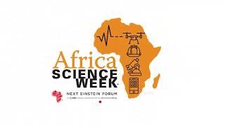 NEF Africa Science Week Ghana