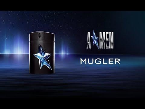A*Men By Thierry Mugler (Review en Español)