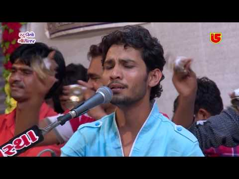 024-AMAR DHAM -CHLALA  ||  BIRJU BAROT  ||  LAL CHUDE VALI MAIYA_FULL H_D VIDEO