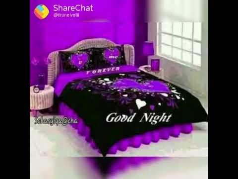 Tamil good night video songs HD