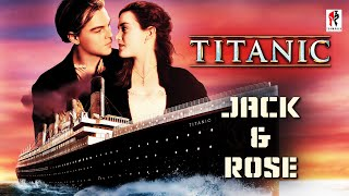 Titanic - Show Me The Meaning Of Being Lonely | Leonardo DiCaprio | Kate Winslet | Backstreet Boys