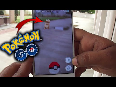 Pokémon Go - How to Download And Play In...