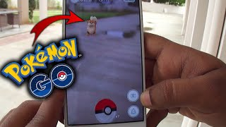 pokémon go   how to download and play in india ✓