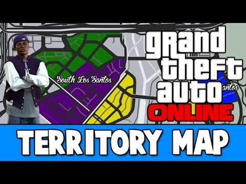 Grand Theft Auto V - Gang Territories Map! on gang activity, gang areas, gang grass, gang lifestyle, gang peanuts, gang fights, gang graffiti symbols, gang grafitti, gang members, gang flags, gang territory, gang clothing meaning, gang design, gang violence, gang neighborhoods in los angeles, gang terf,