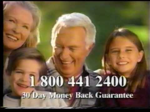 Globe Life Insurance commercial