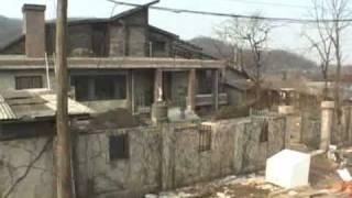 Korean Movie 검은 집 (Black House. 2007) Making 2nd