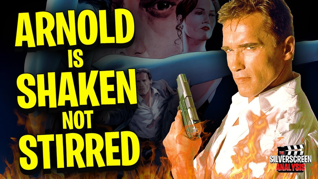 True Lies 1994 Throwback Movie Review Youtube
