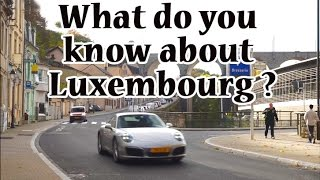 How does life in Luxembourg taste? [ENABLE ENGLISH CAPTIONS]