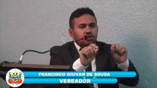 Giuvan Sousa pronunciamento 03 02 2017