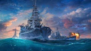 World of Warships: Хищные города норм фильм