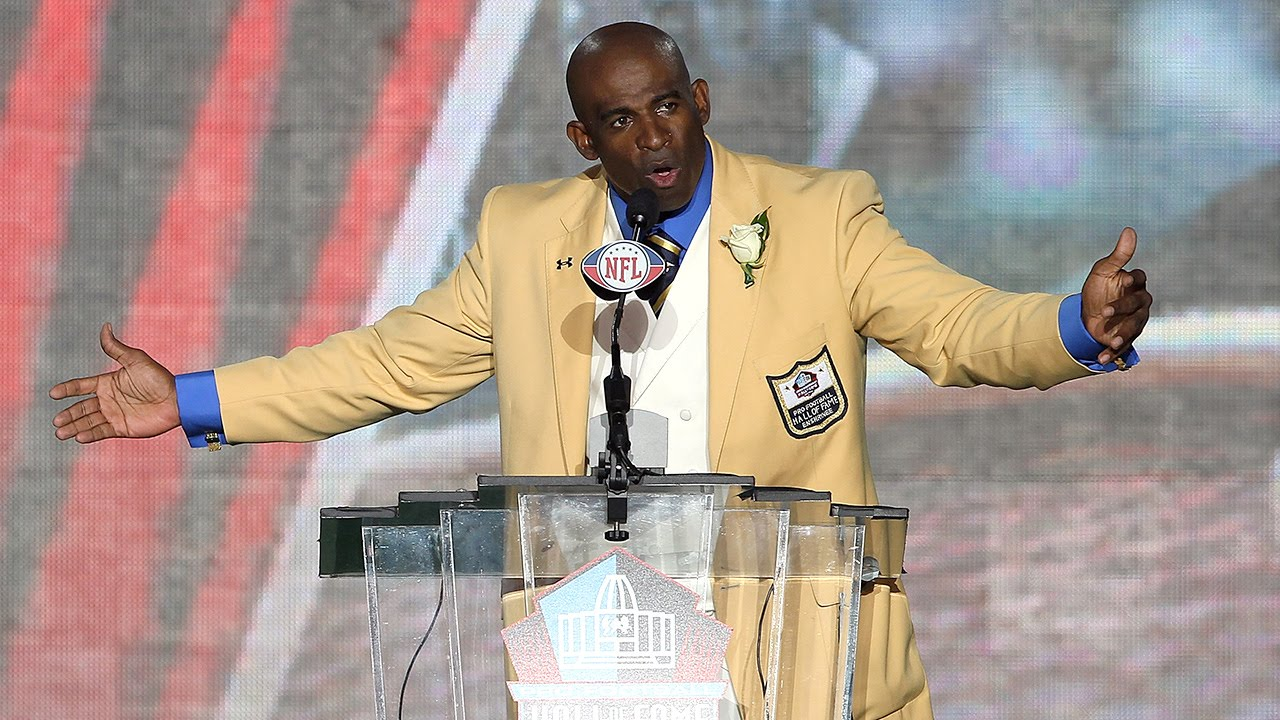 Brian Dawkins' Hall of Fame speech showed he never settled for less than special | Mike Sielski