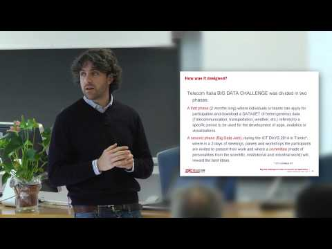 [HD] Fabrizio Antonelli - Big Data challenges to foster AI research and applications
