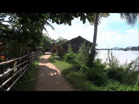 Don Det Laos 2016