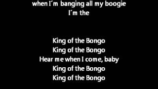 Bongo Bong - Manu Chao Lyrics