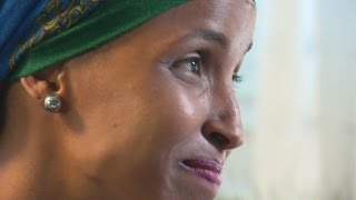 Ilhan Omar: Cab Driver Called Me 'ISIS'