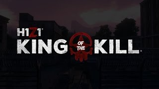 H1Z1: King of the Kill - Gameplay Trailer [OFFICIAL VIDEO]