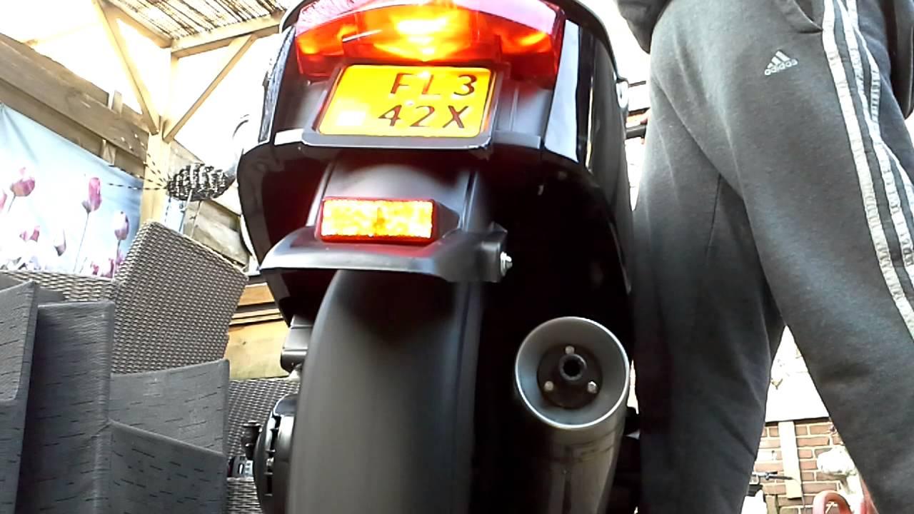 Ria легко найти, сравнить и купить бу скутер / мотороллер с пробегом в днепре. Leovince sp3 адаптированный под giorno, осталась стоковая труба,