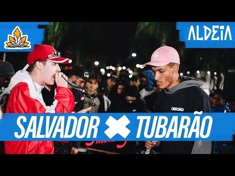 SALVADOR X TUBARÃO | GRANDE FINAL | 156ª Batalha da Aldeia | Barueri | SP