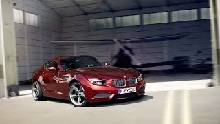 BMW Zagato Roadster 2013 Videos