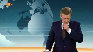 Claus Kleber - Frosch im Hals - Muß man gesehen haben