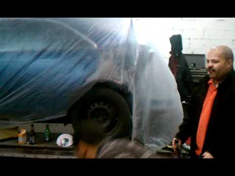POINT AUTO REPAIR & BODY SHOP (part 2)