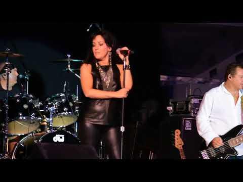 Starship Featuring Mickey Thomas - No Way Out - 8/9/2014