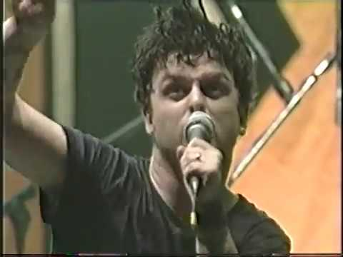 Green Day - Platypus (I Hate You) | Live in Ashbury Park ...